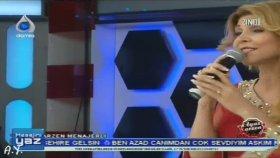 Hülya Altunbaş - Sen Sivastan Gideli (Damla Tv)