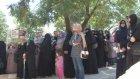 İsrail'in Gazze'ye saldırıları protesto edildi - ŞANLIURFA