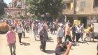 Mısır'da darbe karşıtı gösteriler - KAHİRE