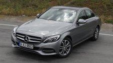 Yeni Mercedes C180 test sürüşü - yorum - uzman incelemesi // ototest.tv