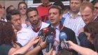 "Emniyette ""paralel yapı'' operasyonu -  Avukat Ataol  - İSTANBUL"