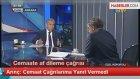 Erdoğan, Bülent Arınç'ı Yine Ters Köşeye Yatırdı