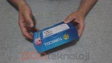 Turkcell T50 Kutu Açılımı