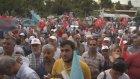 Çavuşoğlu,  Ak Parti Cumhurbaşkanlığı Adayı Seçim Ofisi'nin Açılışına Katıldı - Antalya