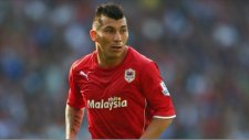 Galatasaray'a yeni pitbull! Gary Medel...