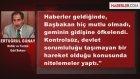 Günay: Başbakan'ın Mavi Marmara'nın Gidişinden Haberi Yoktu