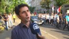 İsrail'in Gazze'ye saldırıları - BERLİN
