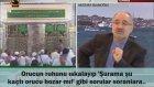 Orucun Ruhunu Iskalayıp ' Şurama Şu Kaçtı Orucu Bozar Mı!' Gibi Sorular Soranlara Mustafa İslamoğlu