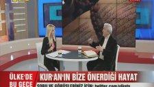 Prof. Dr Mehmet Okuyan - Peygamberimizin ümmiliği ve Peygamberliği