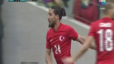 Tarık Çamdal Resmen Galatasaray'da
