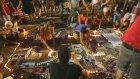 Yahudilerden Gazze operasyonuna karşı protesto gösterisi düzenledi - TEL AVİV