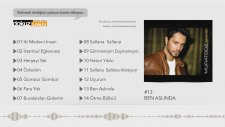 Murat Boz - Ben Aslında (Official Audio)