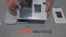 Pda Teknoloji - Samsung N9000 & Galaxy Note 3 Kablosuz Şarj Tanıtım