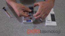 Pda Teknoloji - Samsung N9000 & Galaxy S5  Kablosuz Şarj Tanıtımı