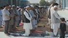 Afganistan'da Ramazan Bayramı sevinci - MEZAR-I ŞERİF