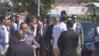 Bakan Yıldız, bayramlaşma törenine katıldı - KAYSERİ