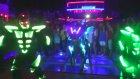 Club Catamaran Robot Dans Show