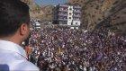 Demirtaş, Gülyazı köyünü ziyaret etti - ŞIRNAK
