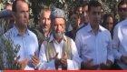 Demirtaş, Gülyazı Köyünü Ziyaret Etti