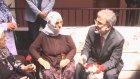 Enerji Bakanı Yıldız, bayramlaşma törenine katıldı - KAYSERİ