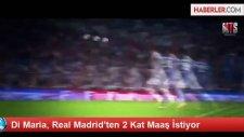 Psg, Di Maria İçin Real Madrid'e 80 Milyon Euro Teklif Edecek