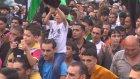 Ürdün'de Bayram Namazı