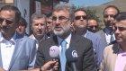 """Bakan Yıldız: """"Ağustos'ta doğalgaza zam yok"""" - KAYSERİ"""