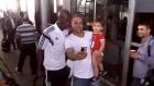 Beşiktaş Hollanda'da
