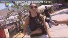 Bodrum'da Serenay Sarıkaya Rüzgarı | HeyCanlı