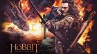 The Hobbit 3 - Beş ordunun Savaşı  FRAGMAN 2014