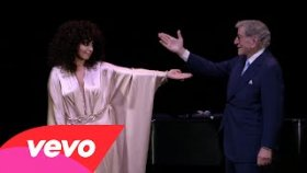 Tony Bennett - Anything Goes ( Feat. Lady Gaga )
