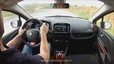 Yeni Renault Clio R.S. 200 EDC test sürüşü