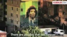 Arjantinli Futbolcu Tevez, Babasını Mafyadan Kurtardı