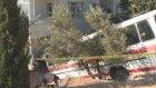 Balkonda uyuyan kardeşlerin üzerine otobüs düştü: 2 yaralı - K.MARAŞ