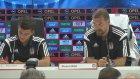 Feyenoord-Beşiktaş maçına doğru - Bilic - ROTTERDAM