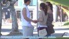 Ereksiyon Halinde Kız Tavlamak (Altyazılı)