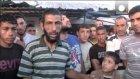 Gazze'de Ölü Sayısı 1.250 Civarına Yükseldi