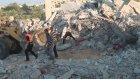 İsrail, Gazze'yi bombalamaya devam ediyor (2) - REFAH