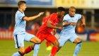 Liverpool 2-2 Manchester City | Maç Özeti (31.07.2014)