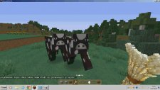 Minecraft - İnek Çiftleştirme