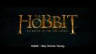 The Hobbit: Beş Ordular Savaşı (Türkçe Altyazılı İlk Fragman)