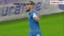 Trabzonspor, Yunan Golcü Mitroglou'yla Anlaştı