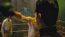 Yip Man (Donnie Yen) Vs Twister (darren Shahlavi) Wing Chun Vs Boks Ostatnia Walka / The Final Fight