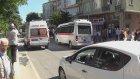 Bilecik'te trafik kazaları: 2 yaralı
