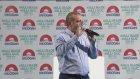 """Erdoğan: """"30 Mart'ta hesapları tutmadı, inşallah 10 Ağustos'ta da tutmayacak."""" -"""
