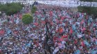 Erdoğan: ''Yapılan meşru müdafaa değil açıkça katliamdır, soykırımdır'' - MARDİN