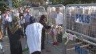 İsrail'in Gazze'ye saldırılarının protesto edilmesi - ADANA