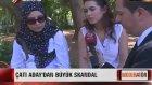 İstiklal Marşı'nı Bilmeyen Cumhurbaşkanı Adayı Ekmeleddin İhsanoğlu