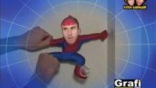 Koca Kafalar - Grafi 2000 Örümcek Adam