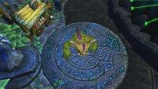 League Of Legends - Mega Form Dino Gnar Skin